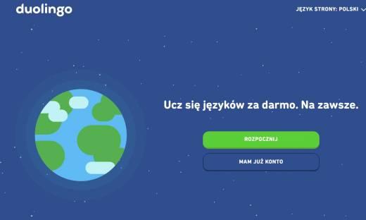Duolingo wejdzie na giełdę Nasdaq. Przychody za pierwszy kwartał wynosiły 55,4 mln dol.
