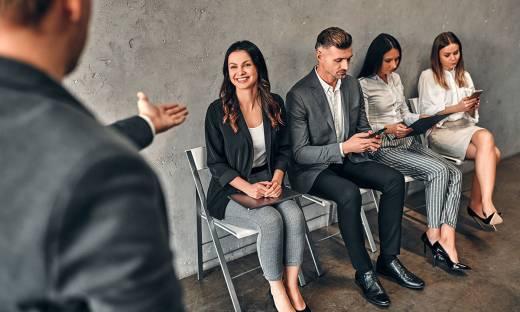 To najczęściej popełniane błędy przez menedżerów podczas rozmów kwalifikacyjnych [WYWIAD]