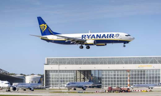 IATA: transport lotniczy odbuduje się dopiero w 2024