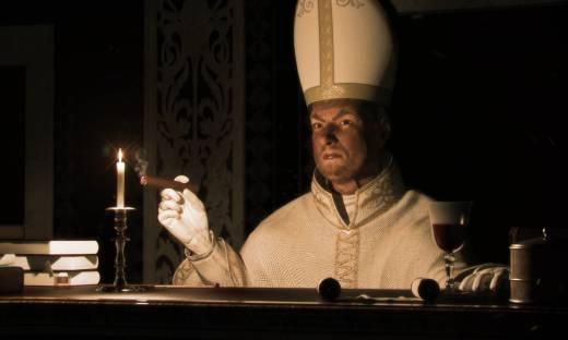 Polskie studio tworzy grę, w której zagramy papieżem. W obsadzie znani włoscy aktorzy