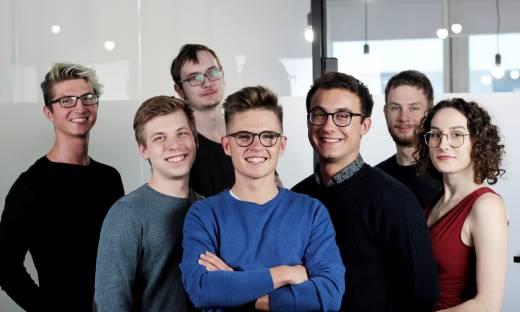 """""""Spotify dla ubrań"""" już wkrótce. Polski startup GetDressed chce podbić okoliczne rynki"""