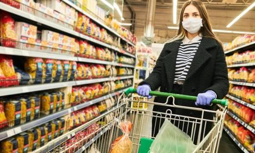 Wpływ pandemii na zaufanie Polaków do sieci handlowych