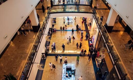 Zamykanie stoisk w galeriach handlowych to dyskryminacja?