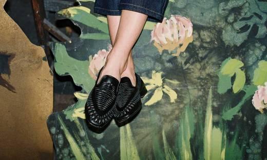 Bałagan z sensem. Eksperymentalne buty z Polski podbijają świat