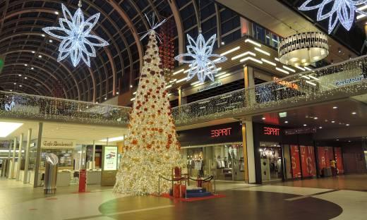 Boże Narodzenie testem dla sklepów. Ile z nich zostanie zamkniętych po świętach?