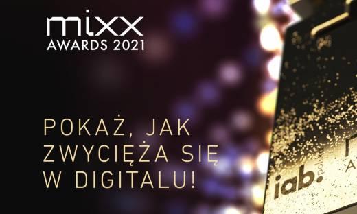 Pokaż, jak zwycięża się w digitalu. Zgłoszenia do IAB MIXX Awards przedłużone