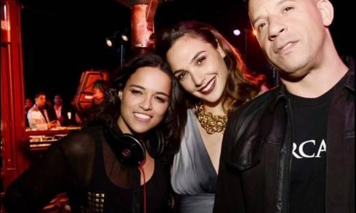 Vin Diesel wie, jak pomnażać majątek