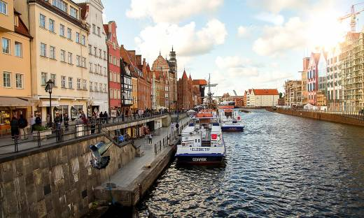 Najpopularniejsze polskie miasta na krótkie wypady wakacyjne