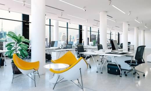 Większość firmplanuje więcej inwestować w technologie w swoich biurach