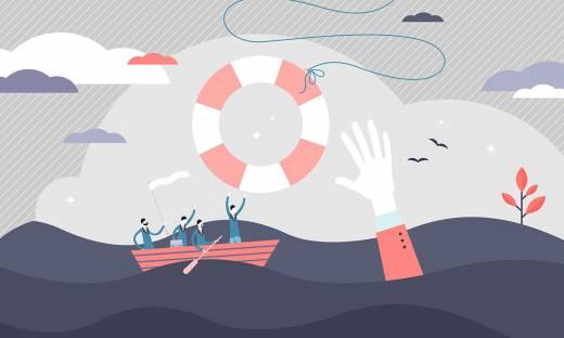 Raport Bezpieczna Firma. Ubezpieczenia rosną na pandemicznej fali
