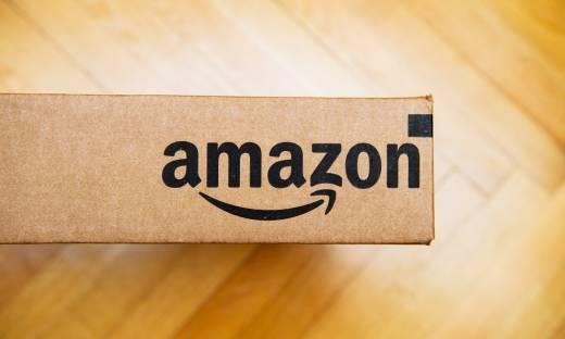 Amazon rozpycha się w Polsce. Ruszają wysyłki do paczkomatów