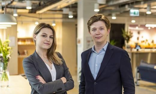 Miliony dla Zowie. Polski startup zebrał 2,4 mln złotych na rozwój technologii