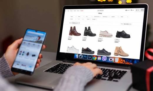Raport e-commerce. Jak wygrać wyścig o klienta
