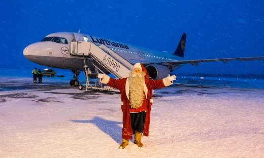 Tłumy na lotniskach jeszcze przed Świętami? Hitem loty nad Morze Śródziemne i do RPA