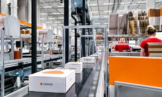 Zalando będzie sprzedawać używaną odzież. Polska jednym z pierwszych rynków z taką ofertą