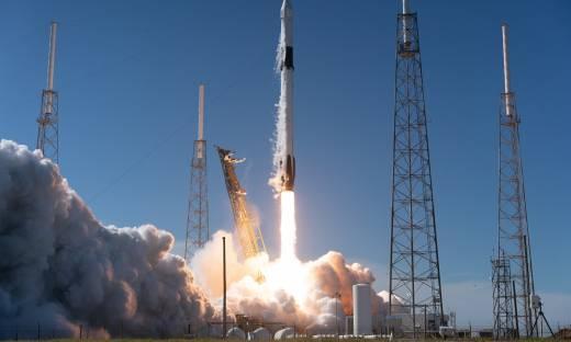 SpaceX sięgnie gwiazd czy pogrąży Elona Muska?