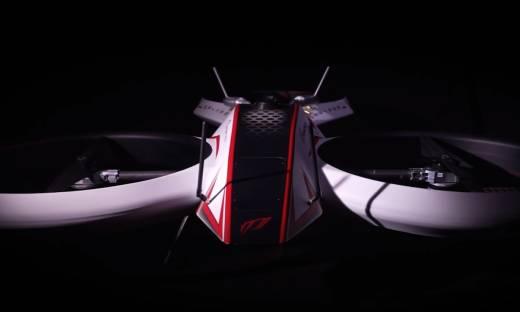 Producent dronów ze wsparciem inwestora. January Ciszewski wejdzie do kolejnej firmy