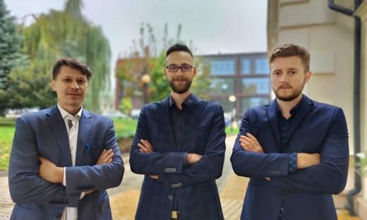 Fundusz inwestycyjny YouNick Mint inwestuje w spółki technologiczne z polskich politechnik