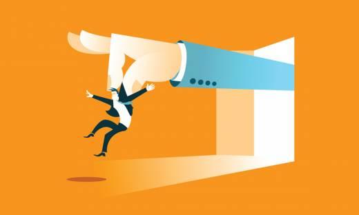Siedem zasad zdalnego rozstania z pracownikiem