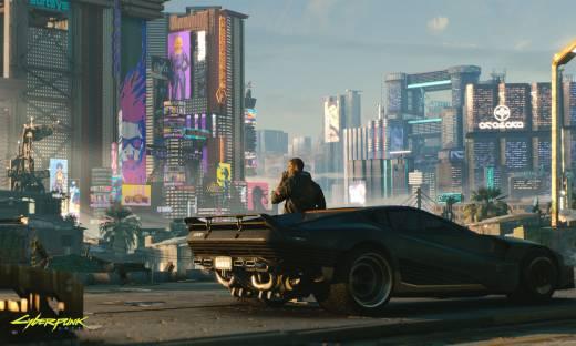 Premiera Cyberpunka 2077 ponownie opóźniona