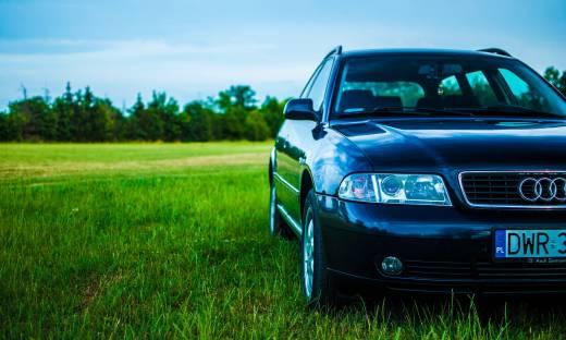 Polacy chętnie sprowadzają używane auta. Najczęściej z Niemiec