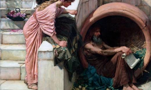 Filozofia w biznesie – Nasz kurs od Talesa do Kanta