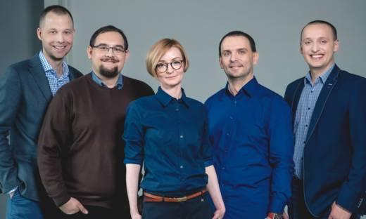 """Polacy w finale najważniejszego światowego konkursu dla startupów. """"Pomysł cholernie mi się podoba!"""""""