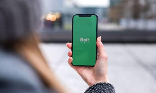 Bolt dostał 20 mln euro. Rozwinie m.in. usługi dla kobiet