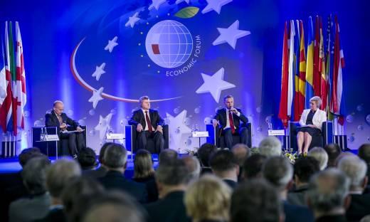 Forum Ekonomiczne 2020. Zapraszamy do Karpacza