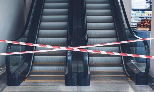 Poważne problemy najemców galerii handlowych. Ile firm nie przetrwa pandemii?