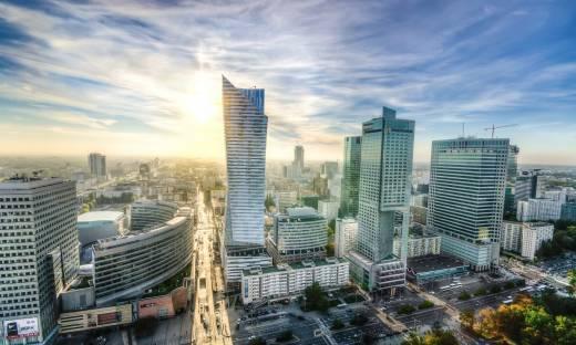 Box Inc. z Doliny Krzemowej otwiera się na Warszawę. W Polsce powstanie placówka badawczo-rozwojowa