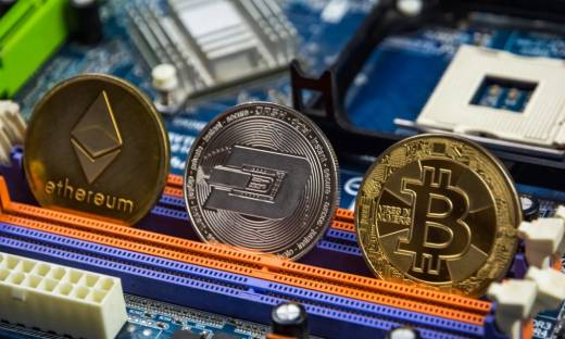 Krach na giełdzie kryptowalut. Ethereum ponad 50% w dół. Bitcoin podobnie