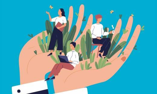 Raport: Pracownik w centrum uwagi. Jak wygląda rynek benefitów pracowniczych?
