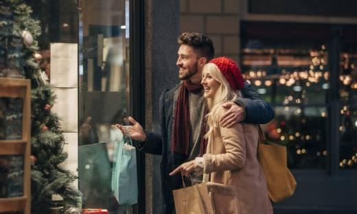 Biznes na Świętach. Polacy otwierają swoje portfele na ofertę firm