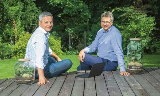 """Autenti podbija Europę. """"Nasz cel to 100 mln elektronicznie podpisywanych dokumentów miesięcznie"""""""
