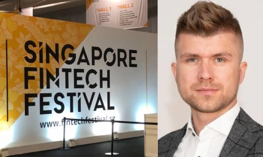 Startup Nextbank azjatyckim tygrysem, czyli jak Polak podbił Filipiny