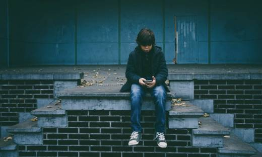 Instagram dla dzieci? Eksperci odradzają