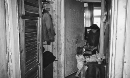 Szlachetna Paczka przedstawiaRaport o Biedzie