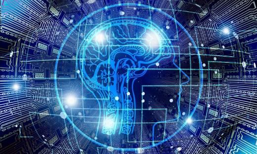 Wkrótce zagramy w Cyberpunka z małpami? Transhumanizm staje się faktem