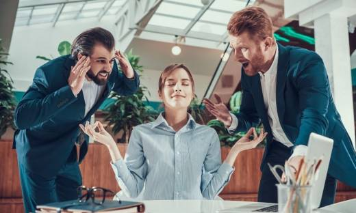 Sposób na retencję pracowników. Raport BPCC 2020 HR Review