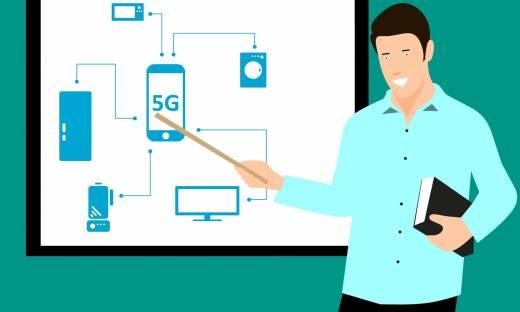 Przedsiębiorcy chcą sieci 5G. Zdaniem firm to szansa na uzyskanie przewagi konkurencyjnej