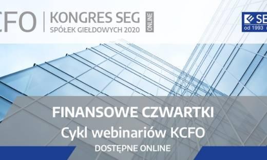 Cykl webinariów KCFO: Trendy i zmiany w środowisku podatkowym 2019-2020