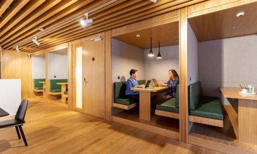 Stwórz własne biura elastyczne. Jak zbudować taki biznes?