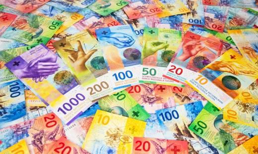 Kredyt frankowy, nie taki groźny jak go malują