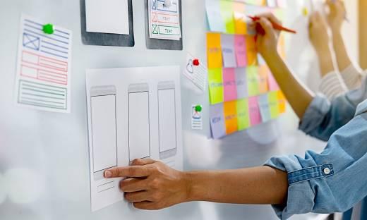 UX Designerzy w 2021 roku. Jakie są kluczowe obszary rozwoju?