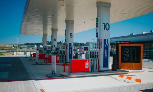 Orlen umożliwia płacenie bez wysiadania z samochodu