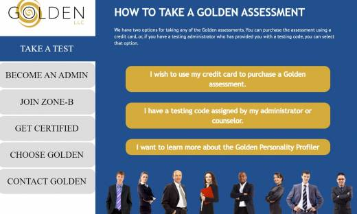 Test osobowości Golden Personality Profiler - czy warto go przeprowadzić?