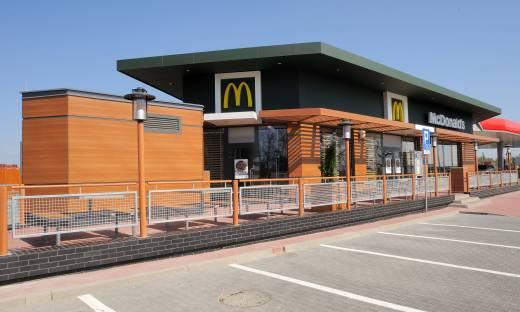 Burger King zachęca do zamawiania z McDonald's