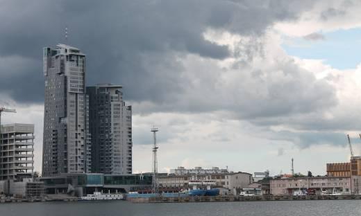 Kuba Wojewódzki rusza z nowym przedsięwzięciem. Tym razem w Gdyni