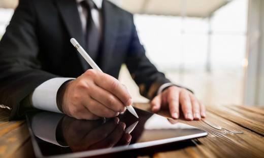 Santander Leasing wprowadza możliwość zdalnego podpisania umowy leasingu